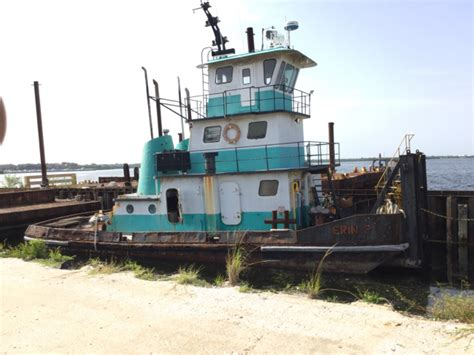 tow boat for sale tug boats for sale ironplanet