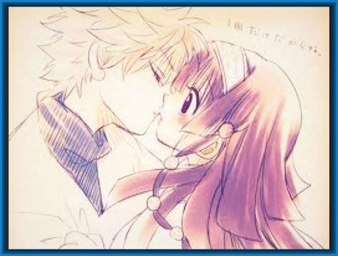 imagenes romanticas para dibujar a lapiz imagenes anime romantico que te har 225 n suspirar imagenes