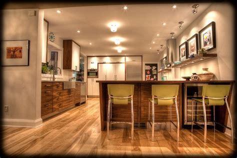 sochi's kitchen from gardenweb walnut cabinets and