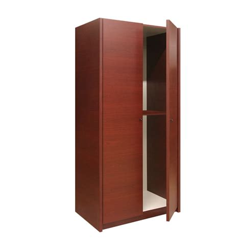 Cabinet Door Shelf Two Door Mahogany Cabinet Promo With Adjustable Shelf Contempo Space