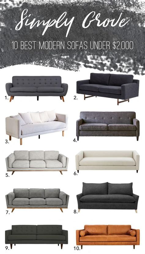 best sofa under 2000 best sofa under 2000 28 images the best affordable