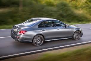 What Is Mercedes Amg 2017 Mercedes Amg E43 Drive Review Call It Amg Lite