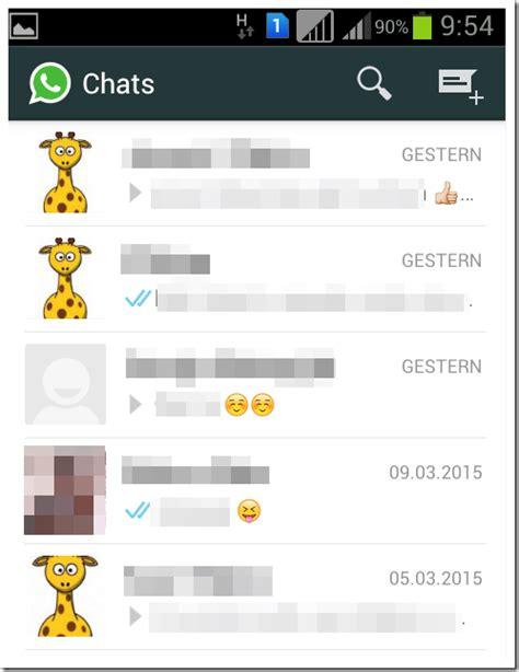 du kommst ins zimmer auf dem bett liegen 2 hunde giraffen profilbilder bei whatsapp mimikama