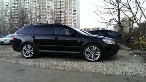 skoda black magic skoda octavia scout black magic tsi 4х4 drive2