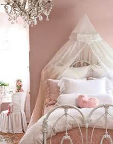 pink bedroom colour