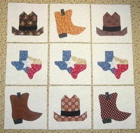 free printable cowboy quilt patterns 1000 images about applique on pinterest bumble bees