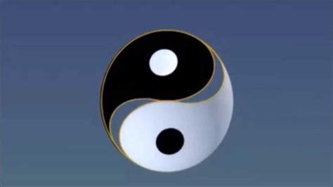 imagenes de yin yang en 3d dual torus yin and yang in 3d animation youtube