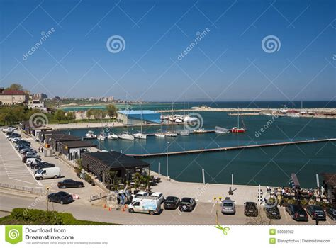 constanta romania port port tomis romania s black sea editorial photography