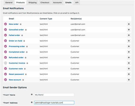 woocommerce tutorial how to set up ecommerce on wordpress