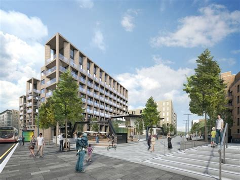 Appartments To Rent In Edinburgh by Plans For 400 New Build To Rent Homes In Edinburgh Gets