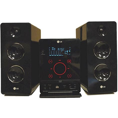 lg lfd micro home theater system refurbished