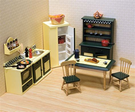 cheap doll house furniture discount dollhouse furniture sets get cheap dollhouse wooden furniture aliexpress