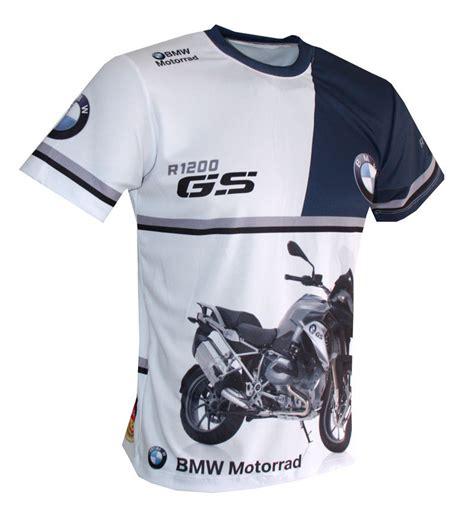 R Tshirt bmw motorrad r1200gs handmade high quality graphics t
