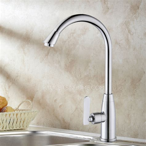 affordable cold water brass kitchen vessel faucets on sale