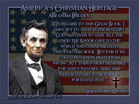 abraham lincoln a christian bible quotes abraham lincoln quotesgram