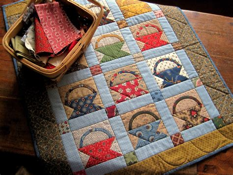 quilt pattern basket a sentimental quilter civil war baskets for march