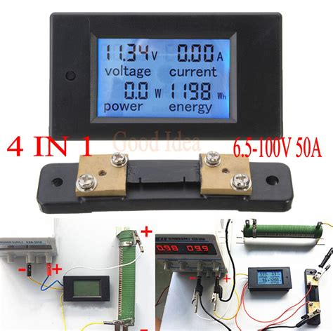 Watt Meter Voltage Kwh Haigh Quality Murah compare prices on electrical power watts shopping