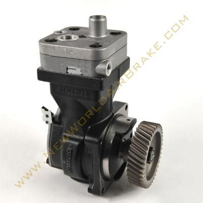 4111540040 wabco compressor new world air brake