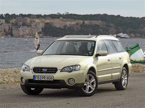 how do i learn about cars 2005 subaru forester instrument cluster subaru outback iii bl bp 3 0r 4wd 245 hp