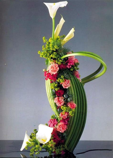 flower arrangments flower arrangement dakar calla zantedezi 226