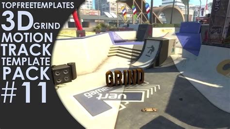 motion track template free black ops 2 motion track template 11 grind pack