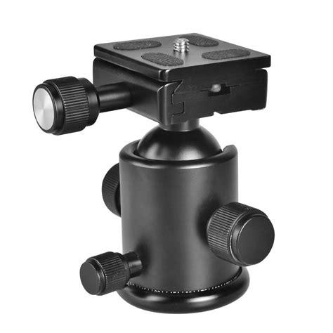 Monopod Untuk Kamera tripod profesional single counter untuk kamera dslr black jakartanotebook