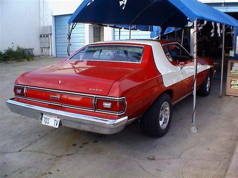 Hutch Car starskyhutch