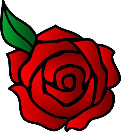 rosa clipart images clipart best