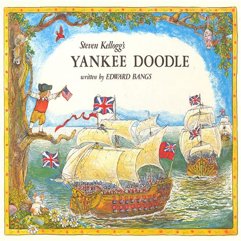 yankee doodle s s name yankee doodle audiobook by steven kellogg for