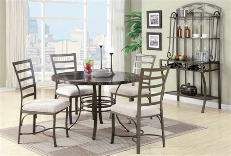 Wrought Iron Dining Room Tables Best Wrought Iron Dining Room Sets Images Home Design Ideas Ridgewayng