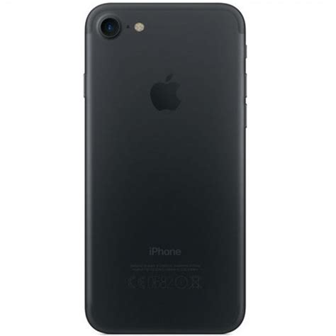 apple iphone 7 32gb matte black excellent used unlocked at t smartphone for sale