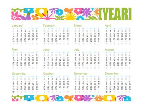 Kã Ndigen Vorlage 220 Ber 200 Kostenlose Kalender Vorlagen F 252 R Excel 2013