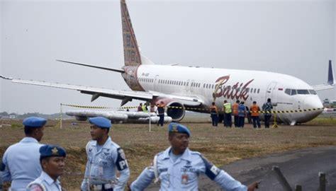 batik air jakarta kupang man arrested for allegedly bringing bomb aboard airplane