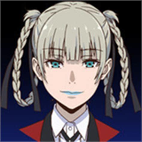 Saori Miyuki Also Search For Crunchyroll Miyuki Sawashiro To Up Student Council In Quot Kakegurui Quot Anime