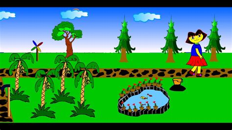 Cinta Alam gambar kartun cinta alam bestkartun