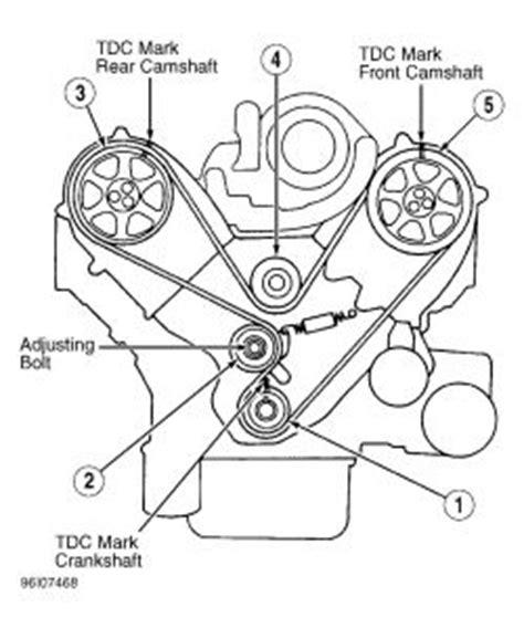 1996 honda accord timing belt: i have a 96 honda accord 6