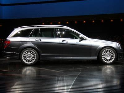 mercedes benz c class estate launched cars.co.za