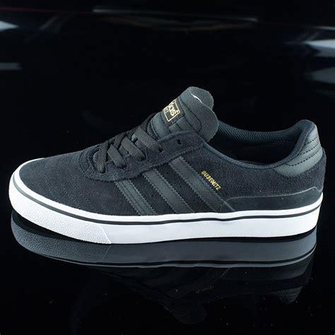 adidas busenitz vulc white black gum helvetiq