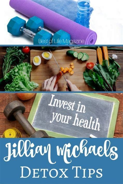 Best Detox Tips by 784 Best Images About Jillian On