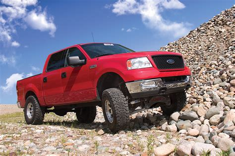 08 Ford F150 by Bds 6 Quot 8 Quot Lifts For 2004 2008 Ford F150 4wd Trucks