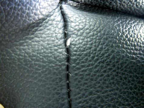 Mb Tex Upholstery by Mb Tex Vs Leather Mbworld Org Forums