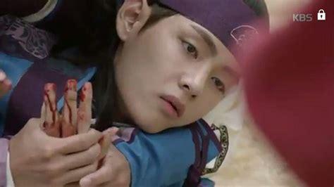 kim taehyung death kim taehyung hwarang the beginning dead army s amino
