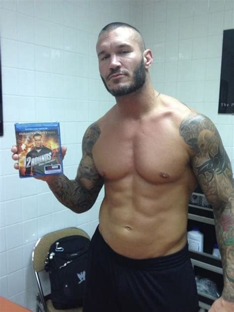 better look randy orton or roman reigns wrestling forum