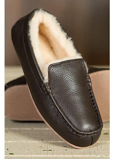 overland slippers sheepskin slippers overland