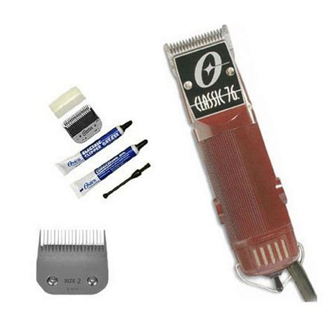 oster classic 76 clipper blades oster classic 76 clippers bonus includes blades 1 2