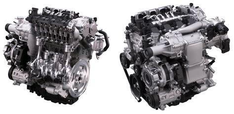 Skyactiv X by 次世代エンジン Skyactiv X 搭載の新型アクセラは2019年発売 Mazda Tms2017