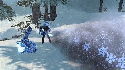 Snowball Box Winter Import Qmr6 season 8 dev 26 trek