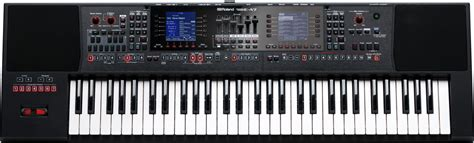 Keyboard Roland E 16 Second test roland e a7 arranger keyboard amazona de