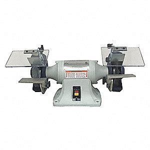 grainger bench grinder dayton bench grinder 6 quot 1 4 hp 115v 3 a 2lkr5 2lkr5