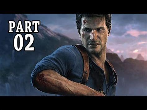 wann kommt uncharted 4 raus uncharted 4 gameplay german ps4 2 knast rein knast